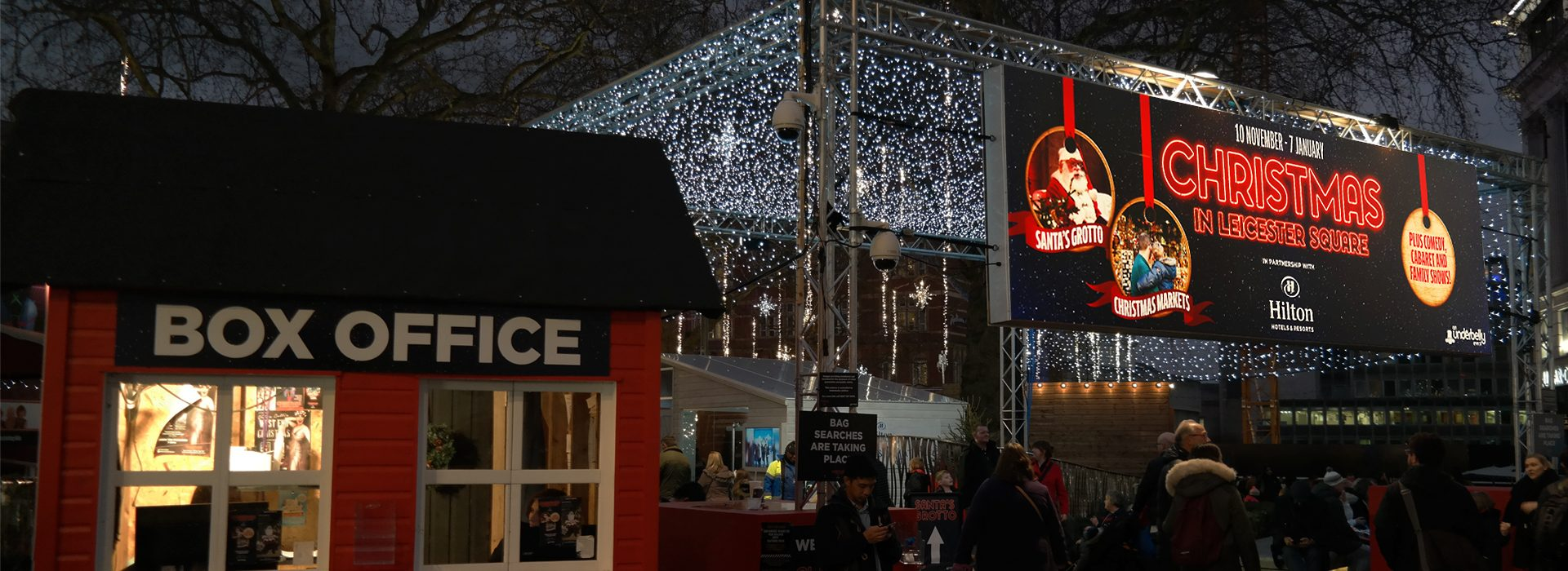 christmas_in_leicester_square_graphics_print_and_installation