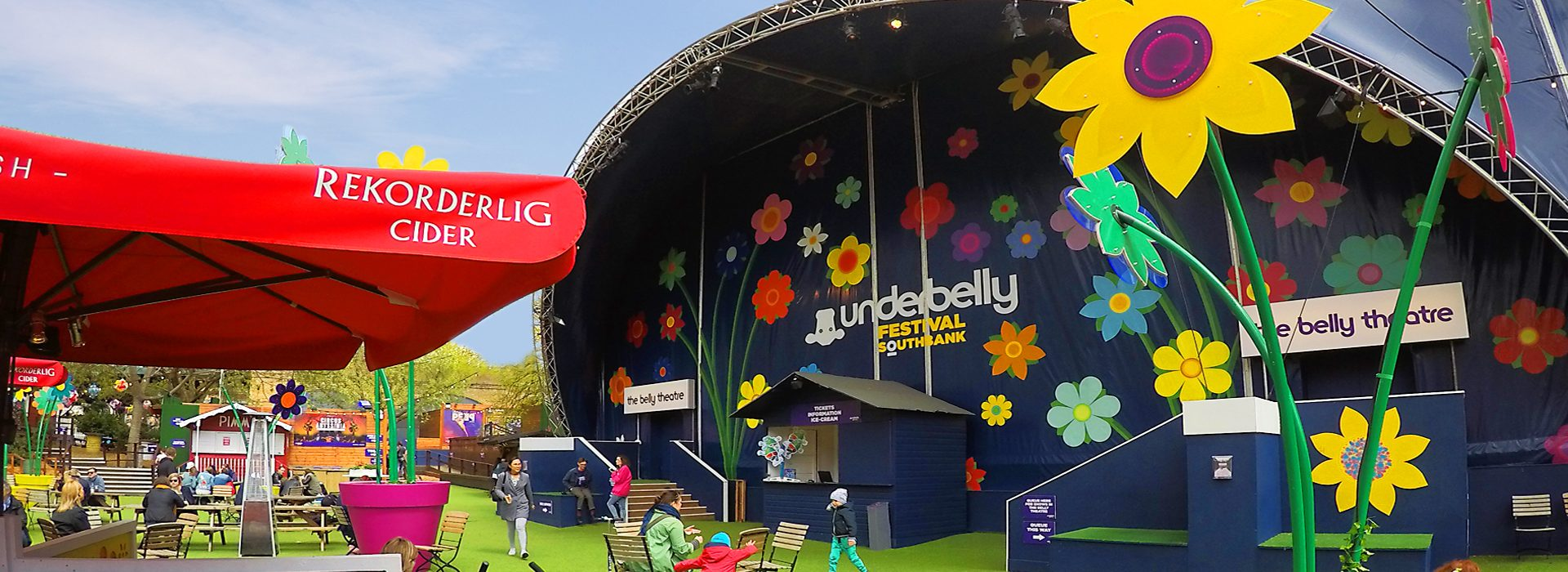 underbelly_summer_comedy_festival_print_and_install