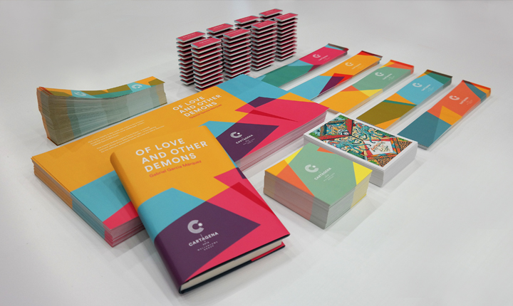 LOWE CARTAGENA Small Format Printing Collection 2019 - Concept Foundry